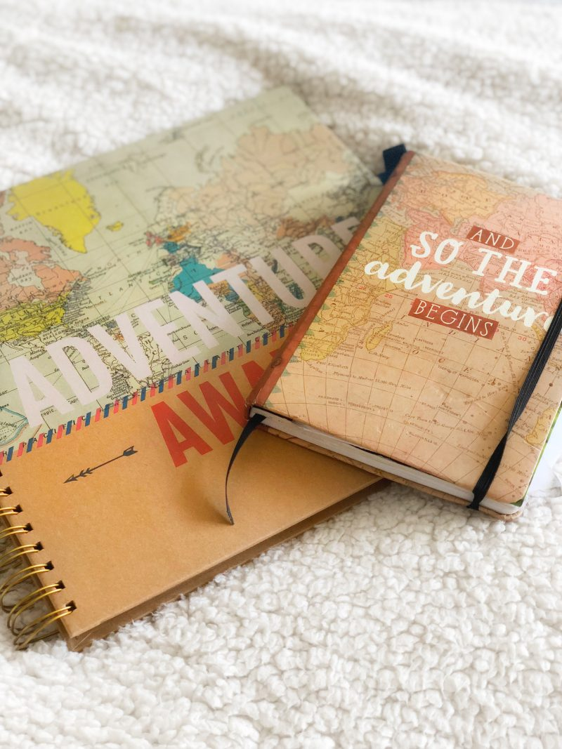 Scrapbook Sunday: Summer Inspiration
