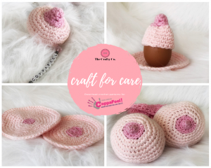 Introducing CraftsForCare – Coppafeel!
