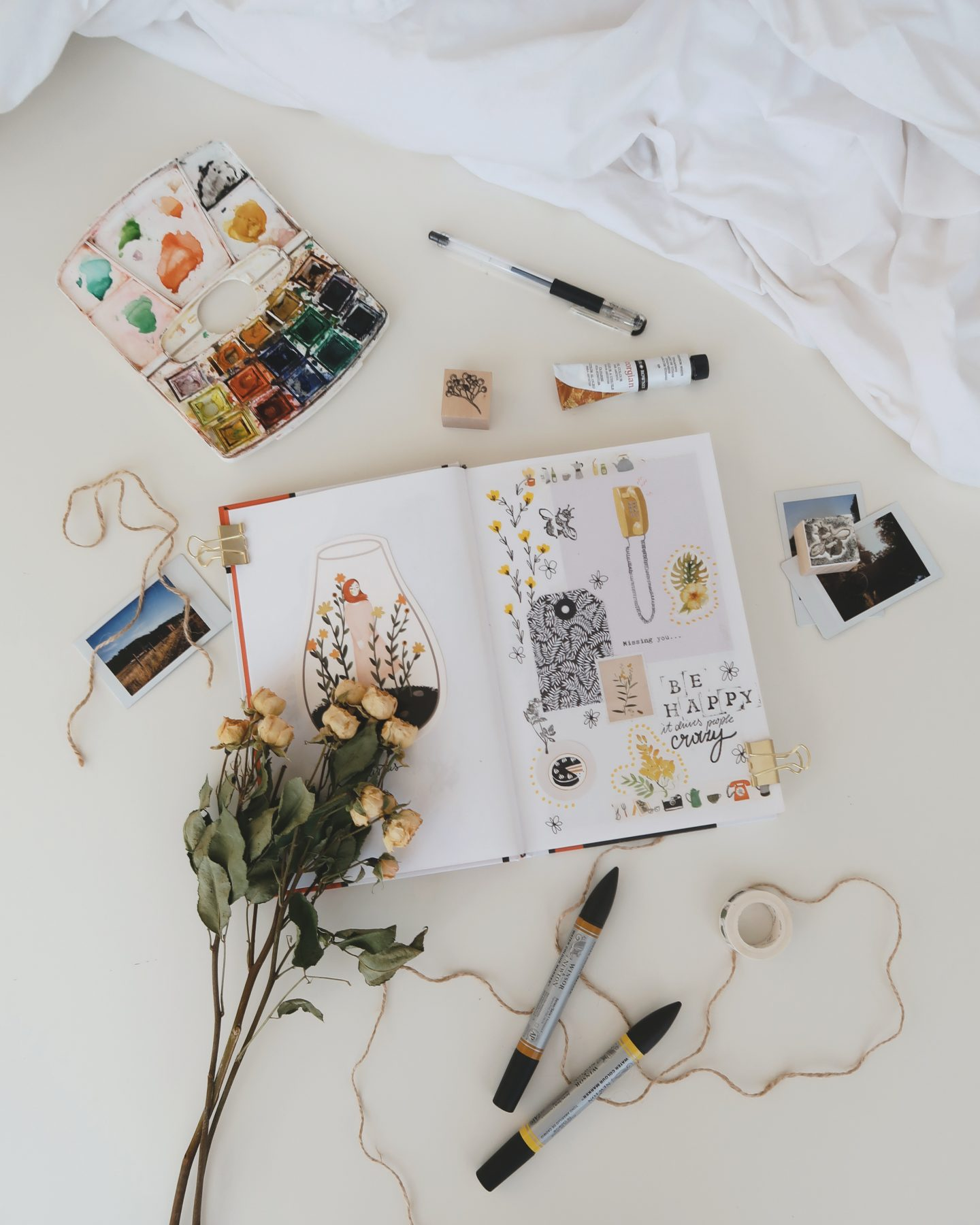 Craft for Calm – How We Use Craft As a Medicine for our Mental Health