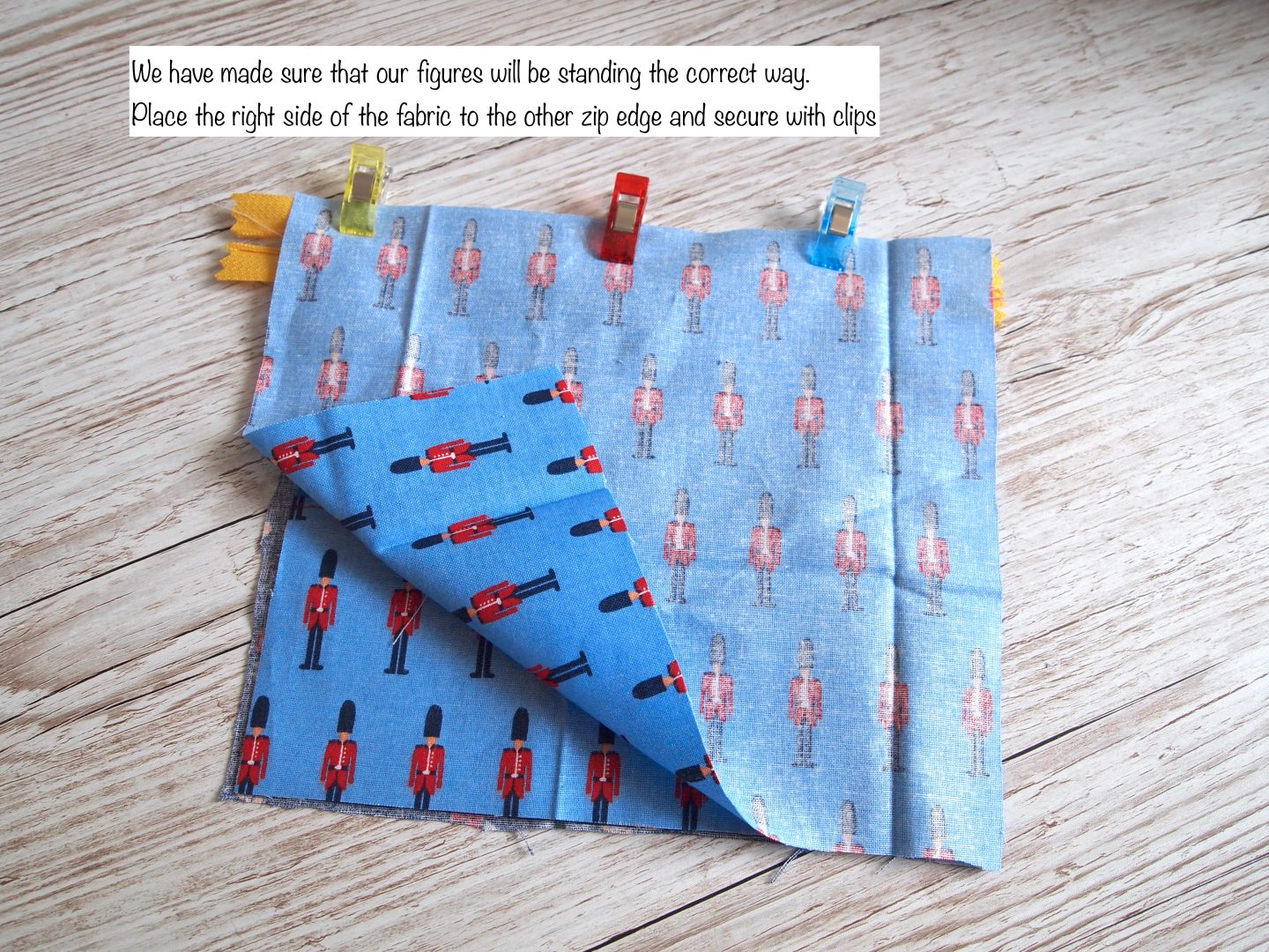how to make bag for period supplies