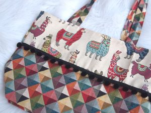 Sew Easy Tote Bag