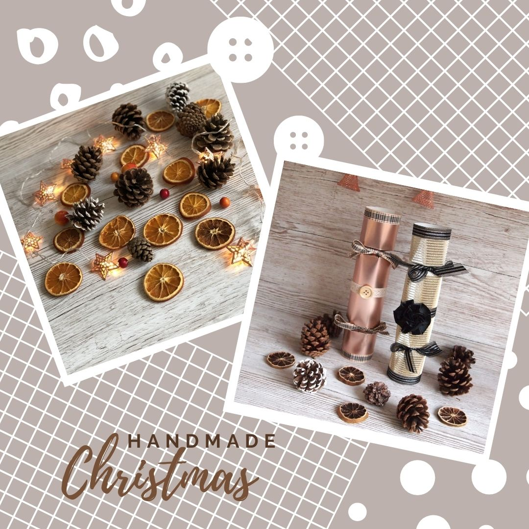 Our Top 5 Handmade Christmas Creations